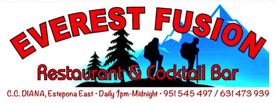 Evert Fusion - Restaurant Diana Park